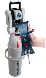 Leica-Absolute-Tracker-T-Probe-System