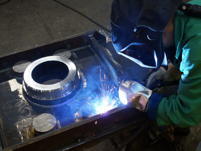 Futuramic Equipment - MILLER WELDERS
